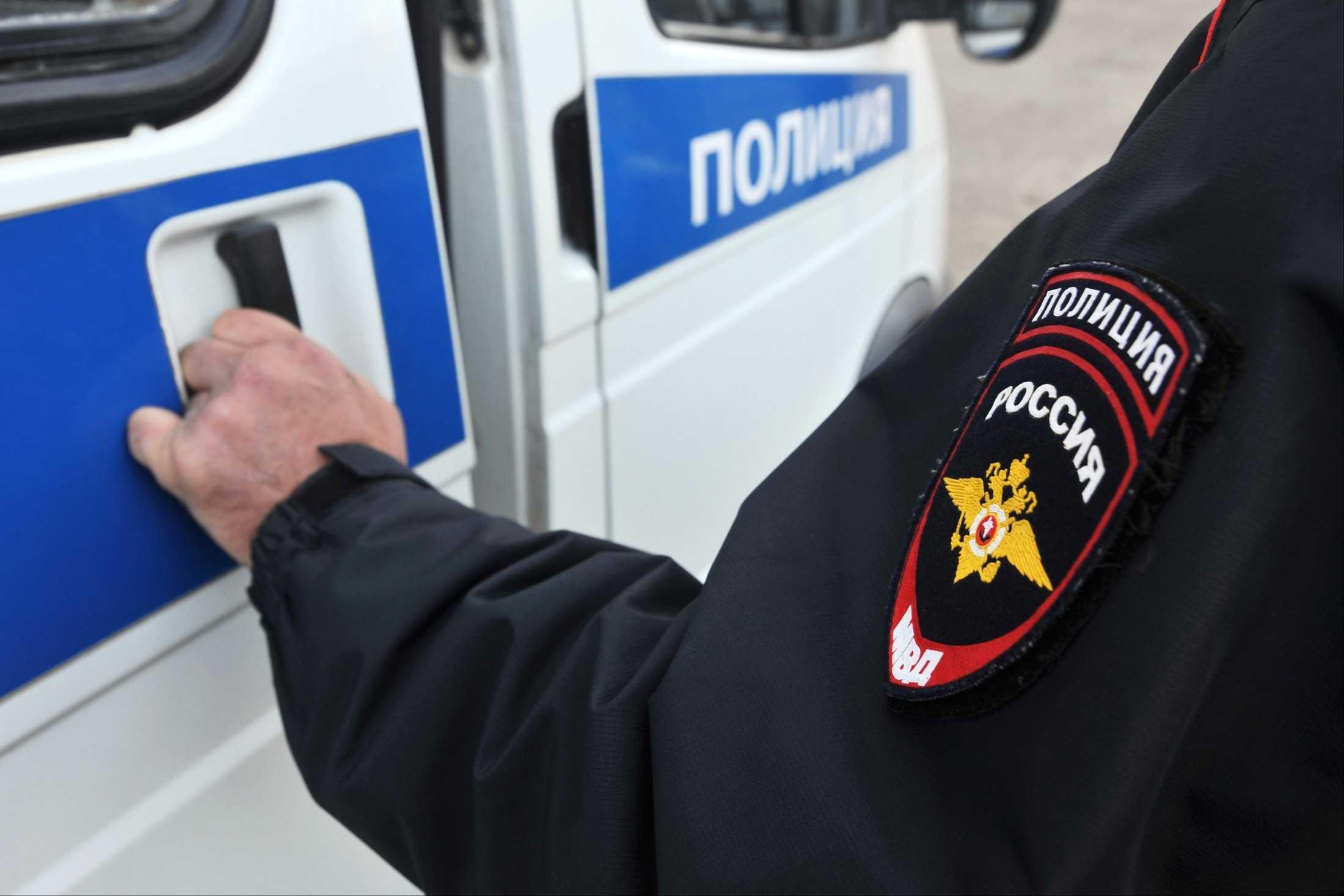 Полицейский, обезвредивший стрелка в Перми, получит награду