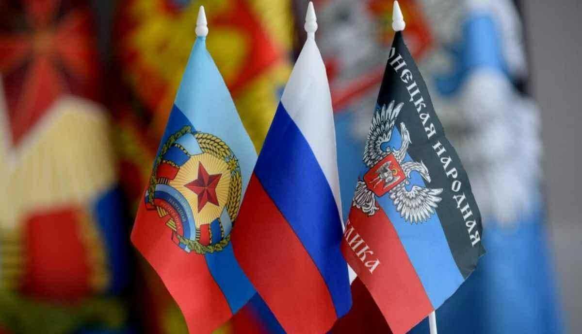 Украинский телеведущий назвал Донбасс «российским на 200%»