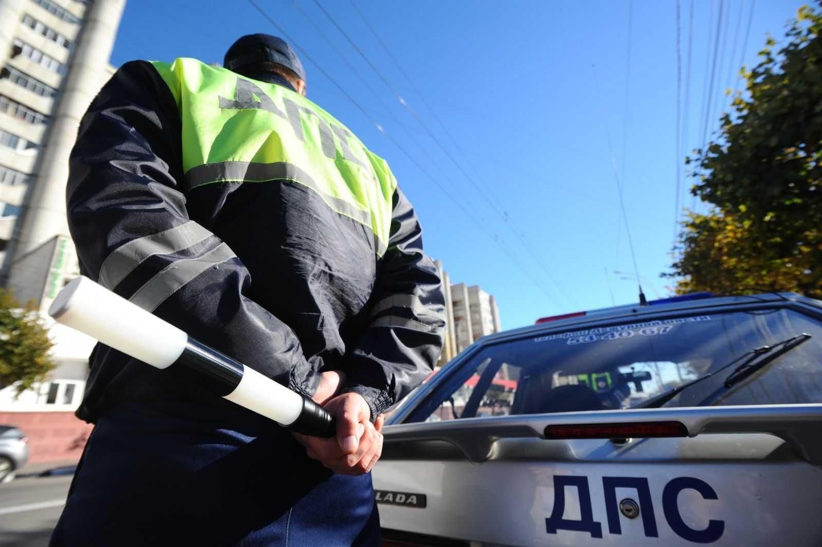 Российским водителям рассказали о штрафах, которые могут появиться в 2022 году