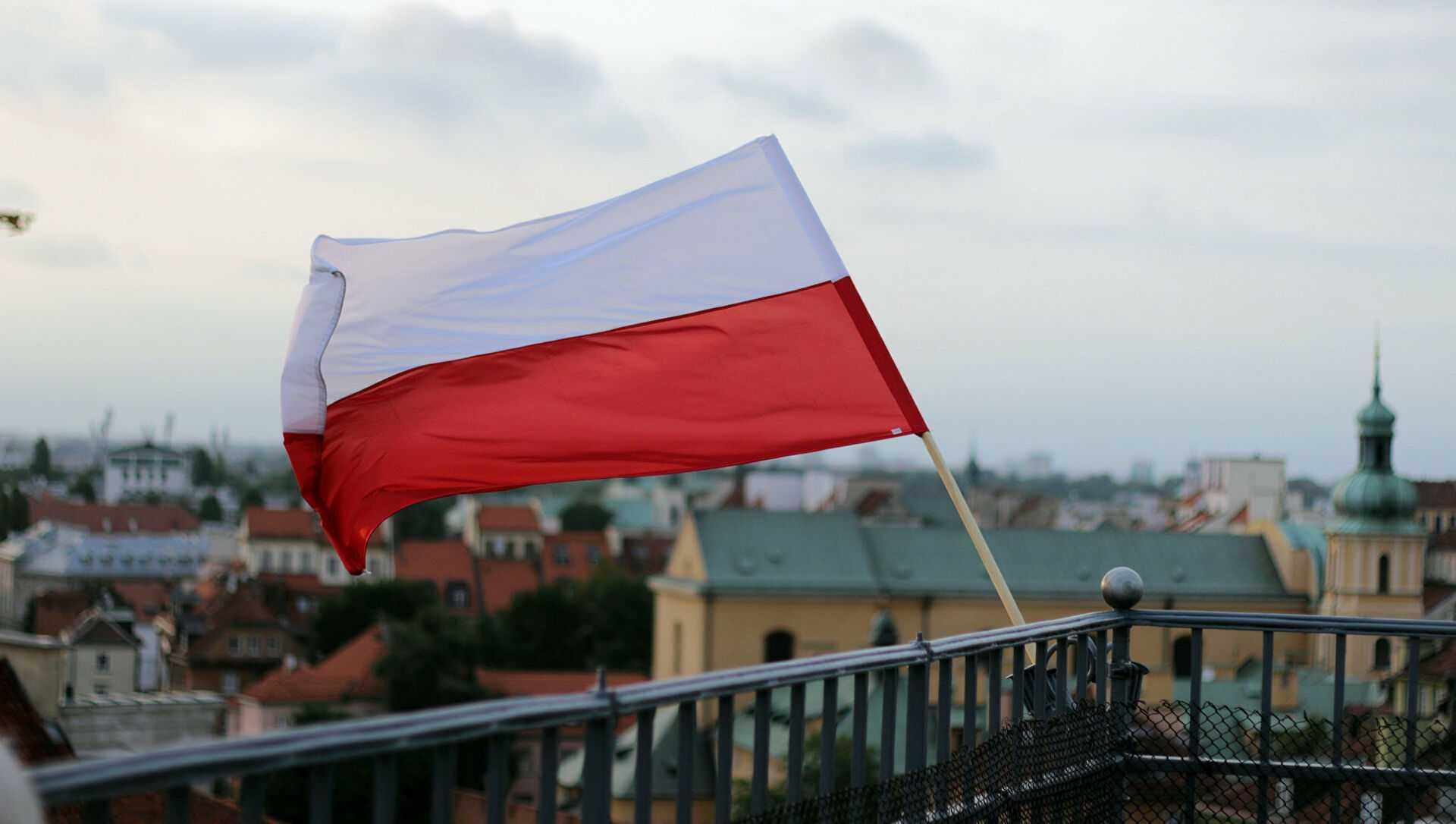 В Польше заявили, что готовы разговаривать с Россией «на языке силы»