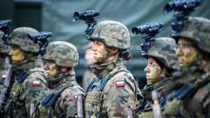 Поляки высмеяли местные СМИ за новость о захвате Москвы «за пять дней»