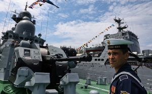 На Украине придумали план по уничтожению российских кораблей в Черном море