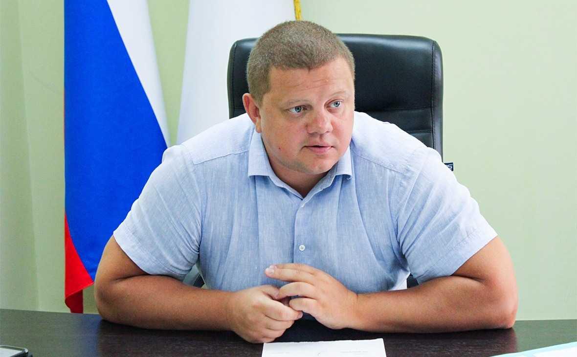 В Крыму планируют построить новый курортный город