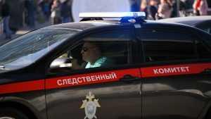 В Петербурге арестовали женщину, которая держала своих детей на цепи