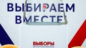 Организаторы выборов в Крыму и на Донбассе попали под санкции на Украине