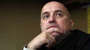 Прилепин отказался от своего мандата в Госдуму ради новой цели