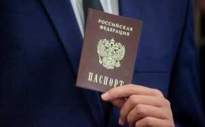 В МВД рассказали о рекордном спросе на российское гражданство