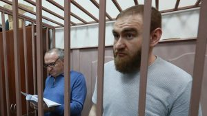 Российский экс-сенатор начал голодовку в СИЗО в знак протеста