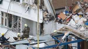 В Госдуме придумали, как уменьшить число взрывов в жилых домах