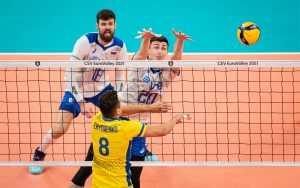 Волевая победа: Россия в четвертьфинале чемпионата Европы