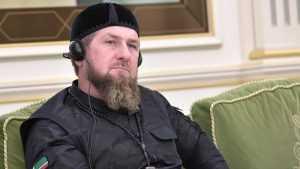 Кадыров отреагировал на слова Байдена о необходимости защиты секс-меньшинств в Чечне