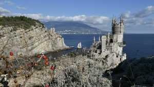 Несогласие, сожаление и халва: как в России отреагировали на слова Эрдогана об аннексии Крыма