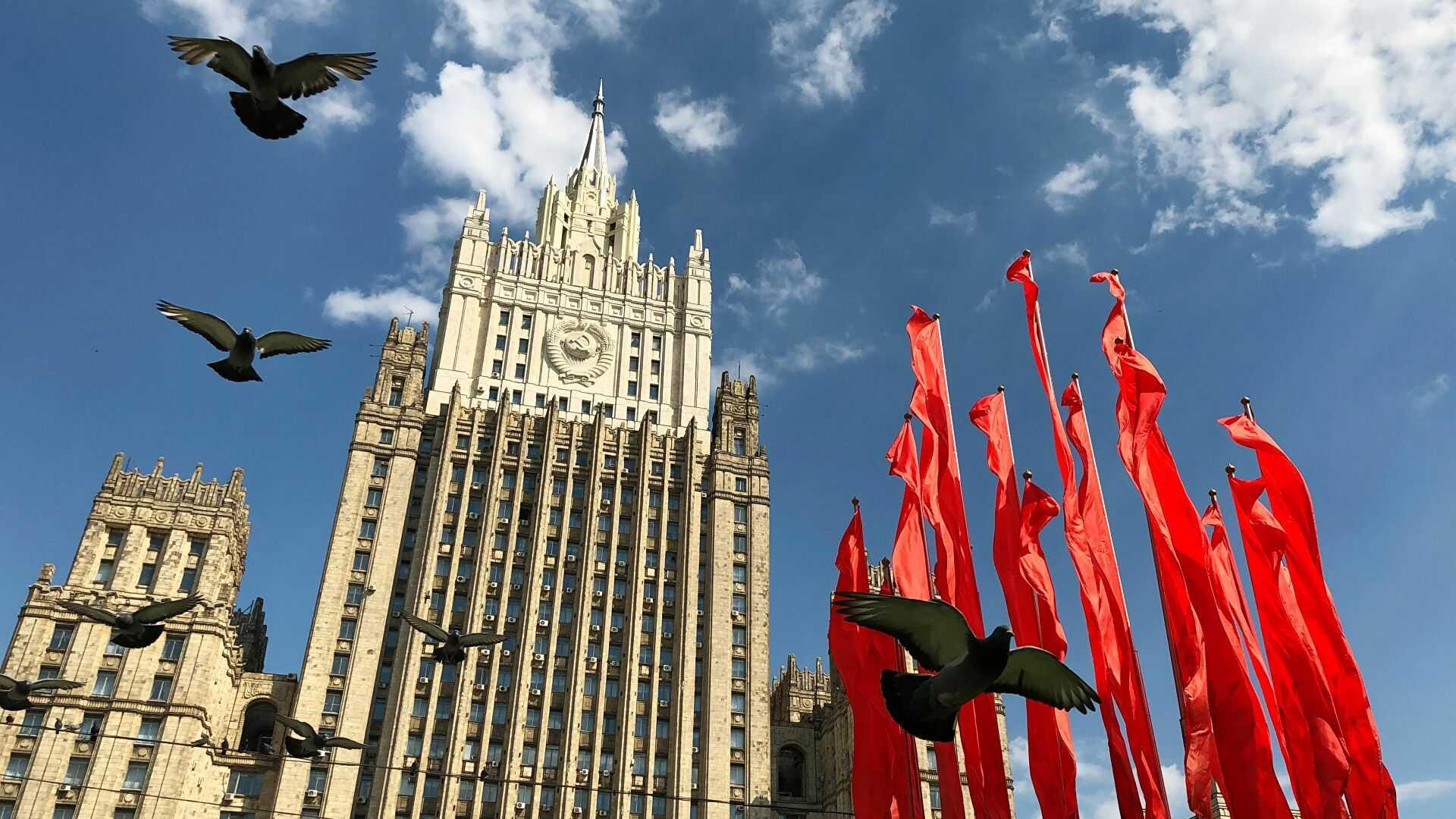 Стало известно, зачем посла РФ вызывали в МИД России