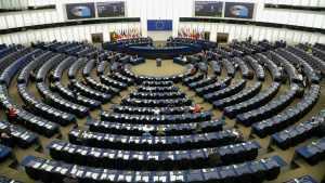 Европарламент рассмотрит доклад о непризнании российских выборов