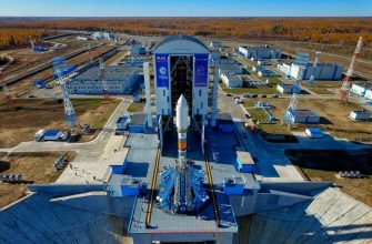 Главные причины строительства космодрома «Восточный»