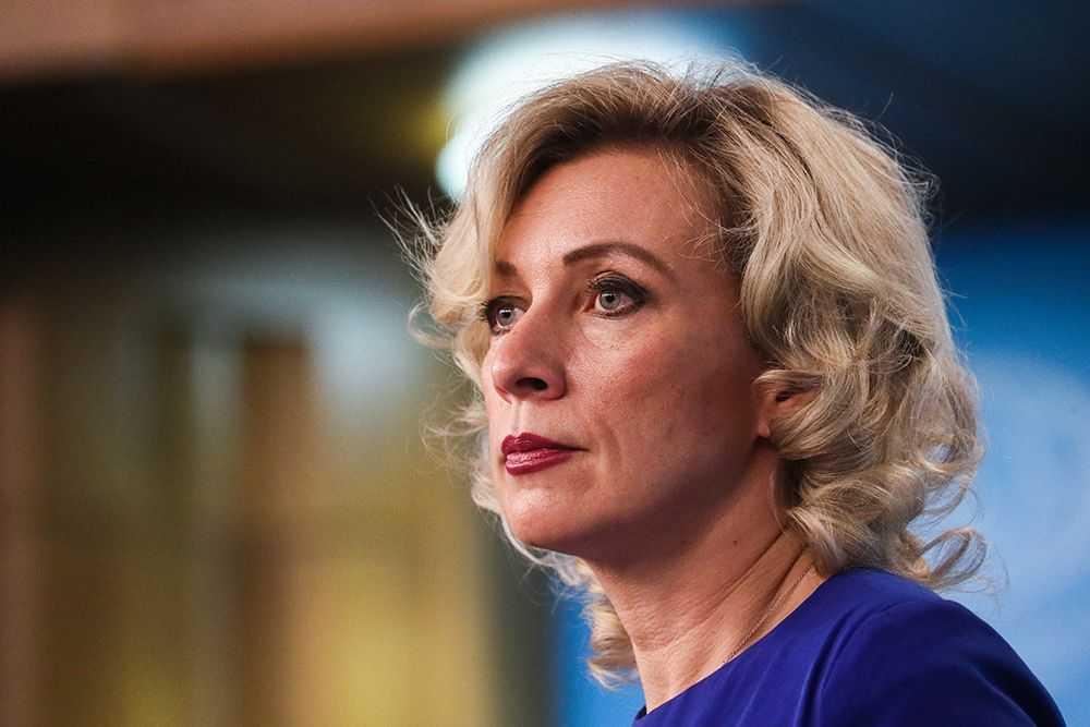 Закон об иноагентах не отменят: Захарова