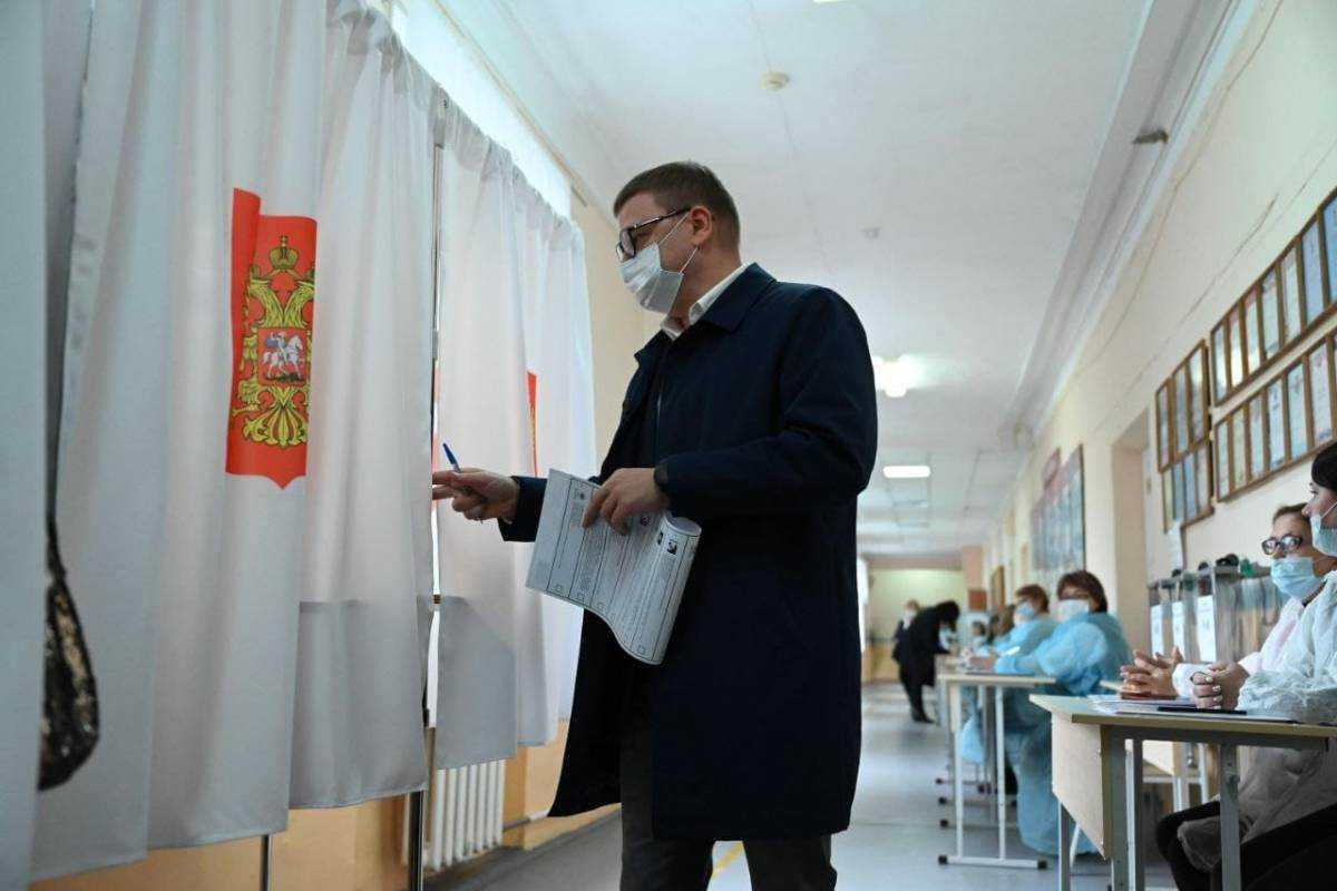 Онлайн-голосование для слабовидящих: незрячие москвичи оценили удобство