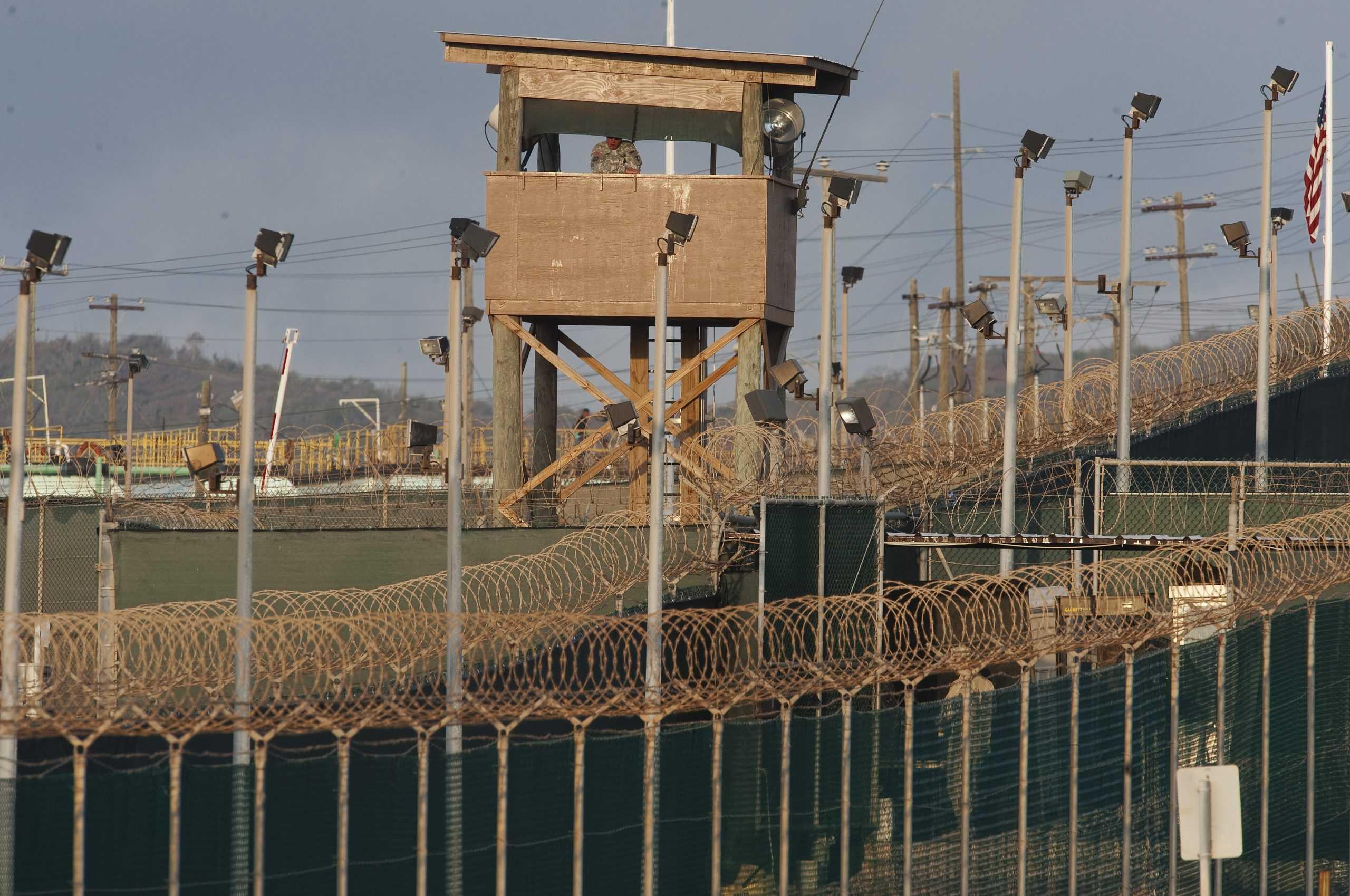 Репатриация из ОАЭ: россиянина Мангазова могут вернуть на родине после 15 лет тюрьмы Гуантанамо
