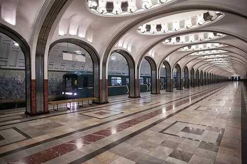 Построено 24 км тоннелей на пусковых участках БКЛ: Андрей Бочкарев