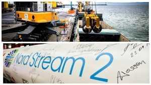 Депутат Европарламента: есть способ превратить «Северный поток-2» в руину