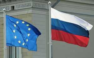 Россия и ЕС готовятся к большой торговой войне