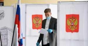 На выборах в Москве нарушений не выявлено: общественный штаб