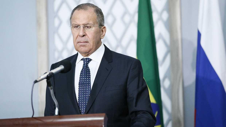 «Бывшие власти Афганистана виноваты в ситуации в стране»: Лавров прокомментировал заявление НАТО