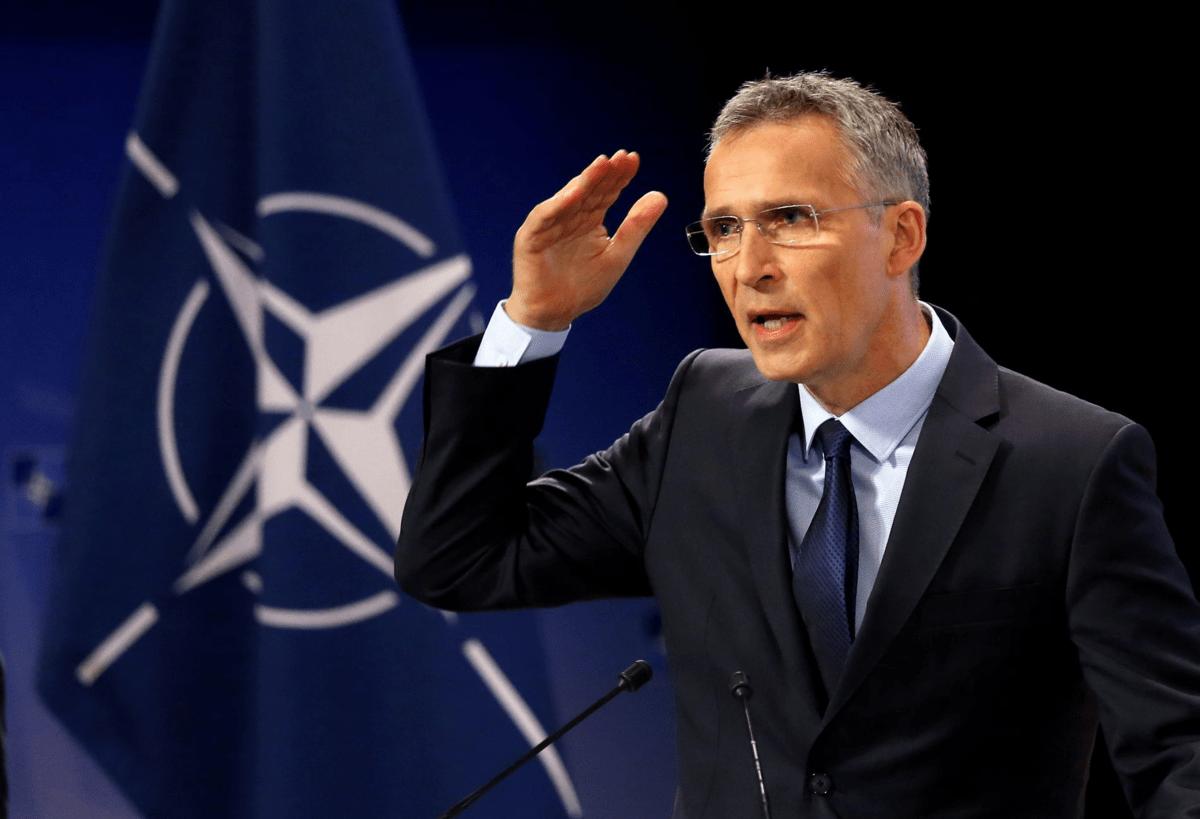 НАТО высказалось «ЗА» участие России и Китая в борьбе с Талибаном