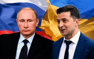 Путин не видит желания Зеленского взаимодействовать: Песков