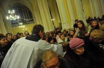 В Москве задержан священник, укравший 58 млн. рублей