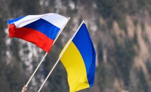 На Украине заявили, что готовы вернуть Крым «за пять минут»