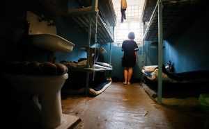 Бывший заключенный подтвердил, что в больницу под Саратовом свозили людей для пыток