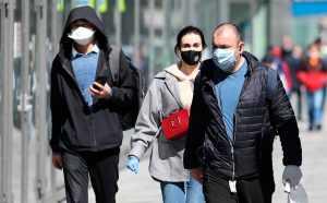 Россиян призвали готовиться к четвертой волне коронавируса