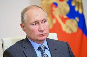«Жива!»: Путин высказался о российской оппозиции