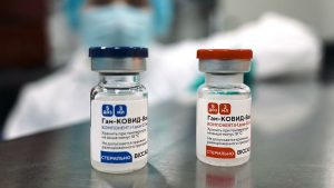 Появилась еще одна страна, которая одобрила российскую вакцину «Спутник V»