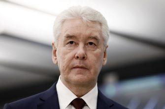 Собянин высказался по поводу возможного локдауна в Москве