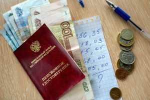 В Совете Федерации призвали пенсионеров, которым не хватает пенсий, подрабатывать