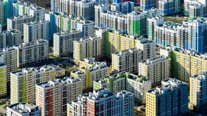 Россиянам рассказали, в чем опасность проживания в маленьких квартирах