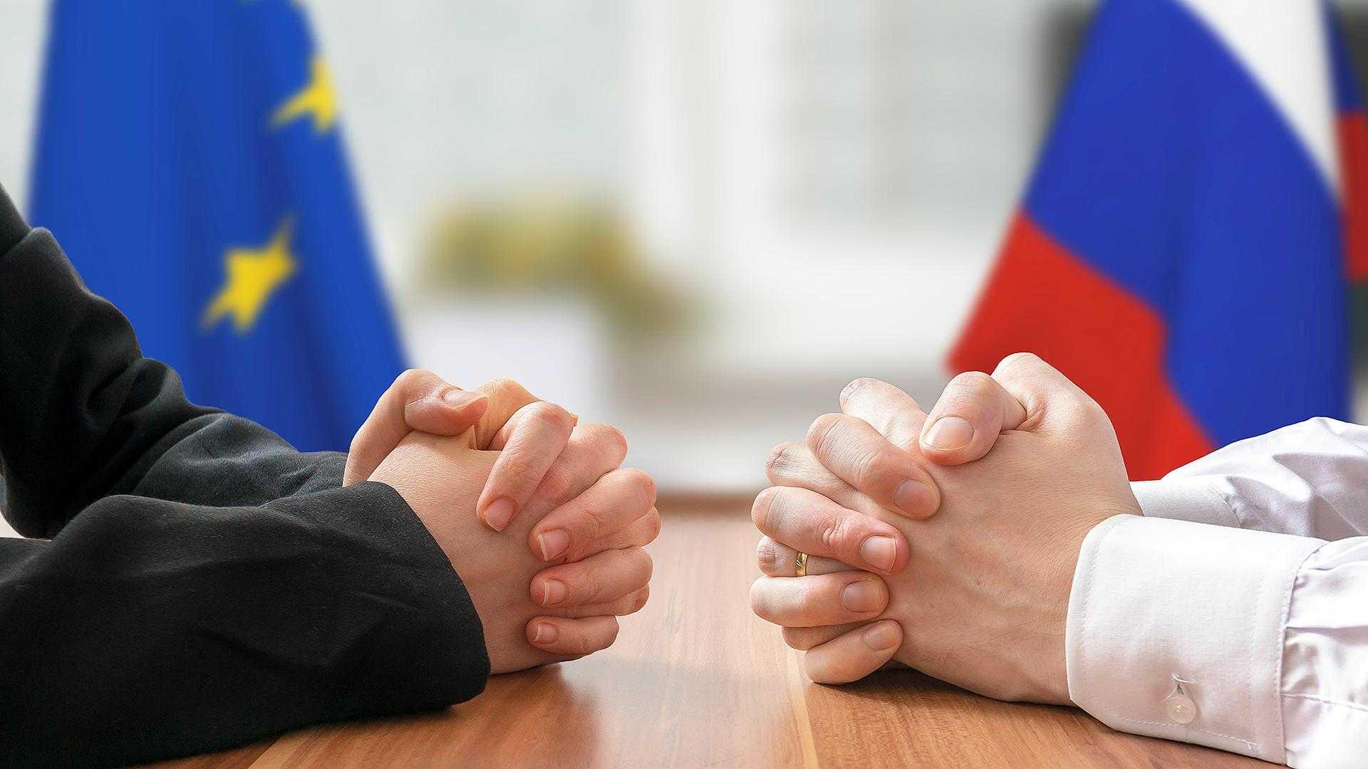 В Евросоюзе расширили антироссийские санкции «за подрыв суверенитета Украины»