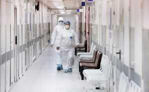 Иммунолог предположил, когда в России начнется снижение заболеваемости коронавирусом