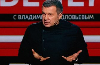Телеведущий Соловьев раскритиковал идею Матвиенко бороться с «безнравственными передачами»