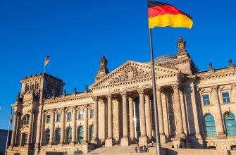 Газовая ловушка или почему Германия не может запустить Северный поток-2