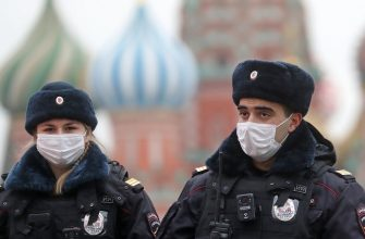 В Москве ввели новые ковидные ограничения