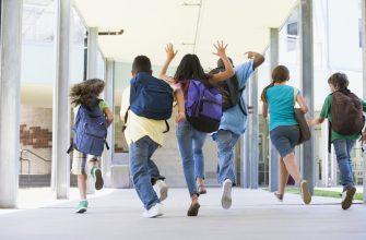 Минпросвещения рекомендует отправить школьников на каникулы раньше времени