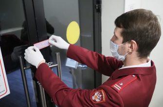 Московские кафе и магазины закрывают из-за нарушений по коронавирусу