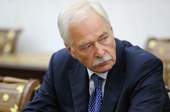 Грызлов призвал Киев дать объяснения по поводу использования беспилотника на Донбассе