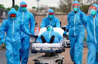 В мире появились новые страны-лидеры по распространению коронавируса