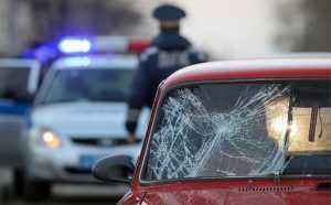 Эксперт назвал три причины высокой смертности на дорогах в России