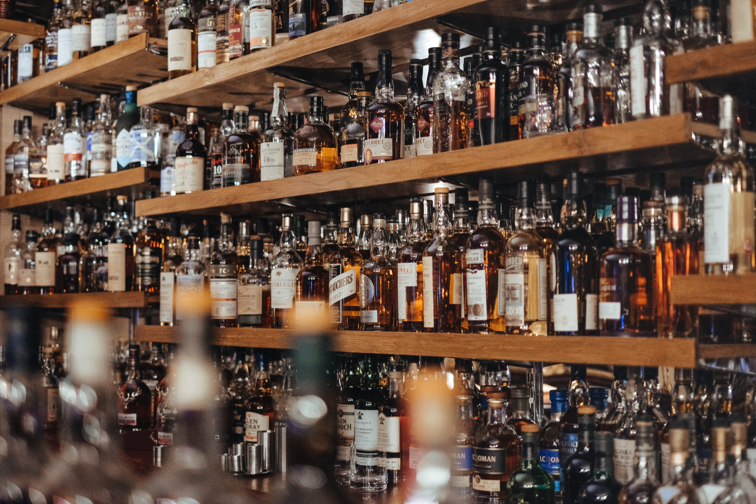 В России могут начать продавать алкоголь по QR-кодам