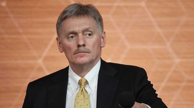 В Кремле объяснили, почему в России высокая смертность от COVID-19